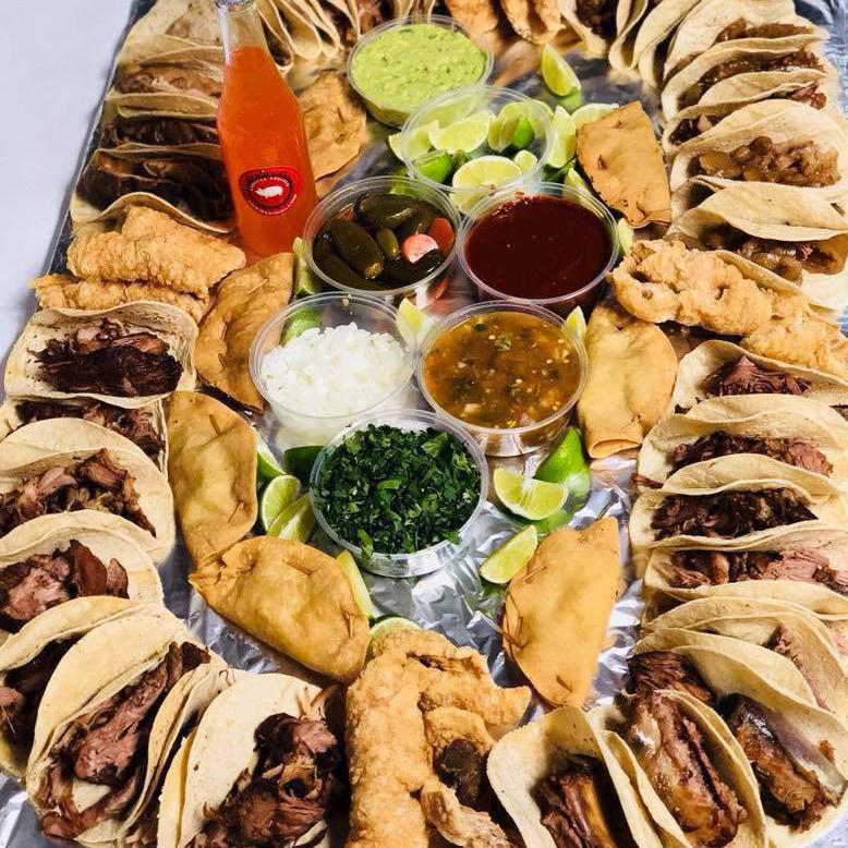 Carnitas Uruapan Mexican restaurant in Chicago