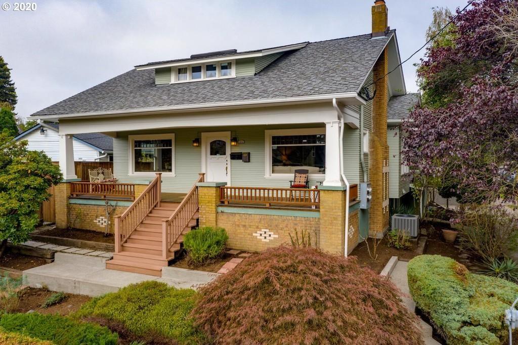 $1 million house in Portland, Oregon