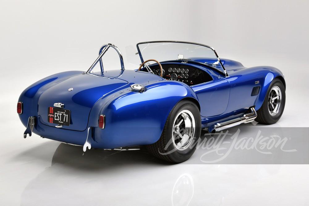 1967 Shelby Cobra 427 Super Snake