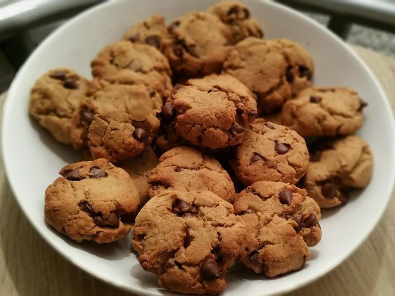 Sugar-Free Chocolate Chips