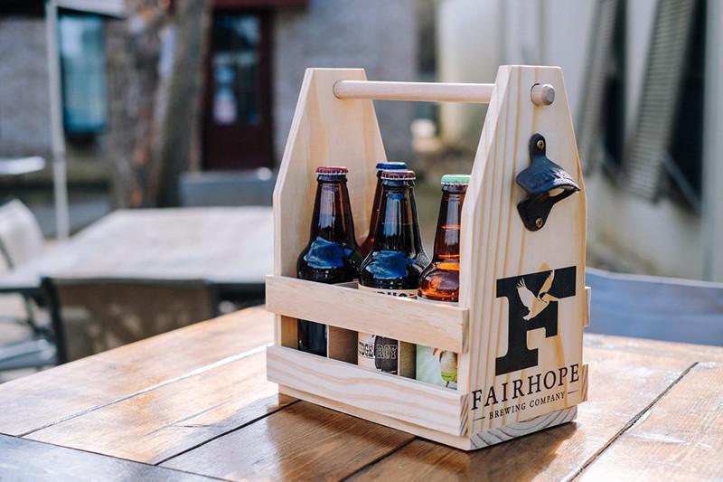 Fairhope Brewing