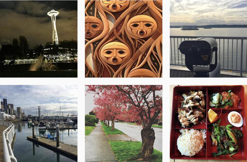 Finding a Job in Seattle, WA