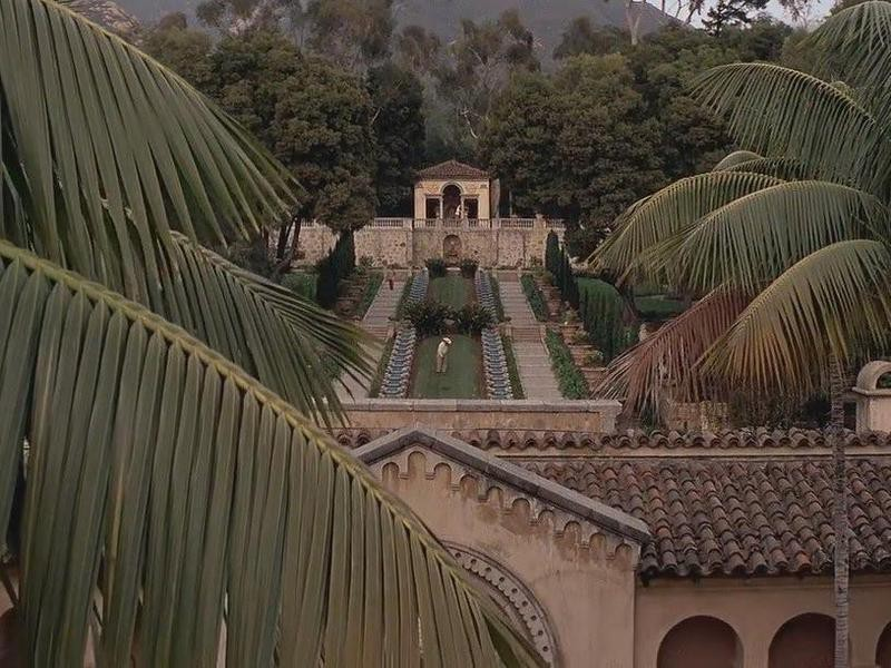 Alejandro Sosa's house
