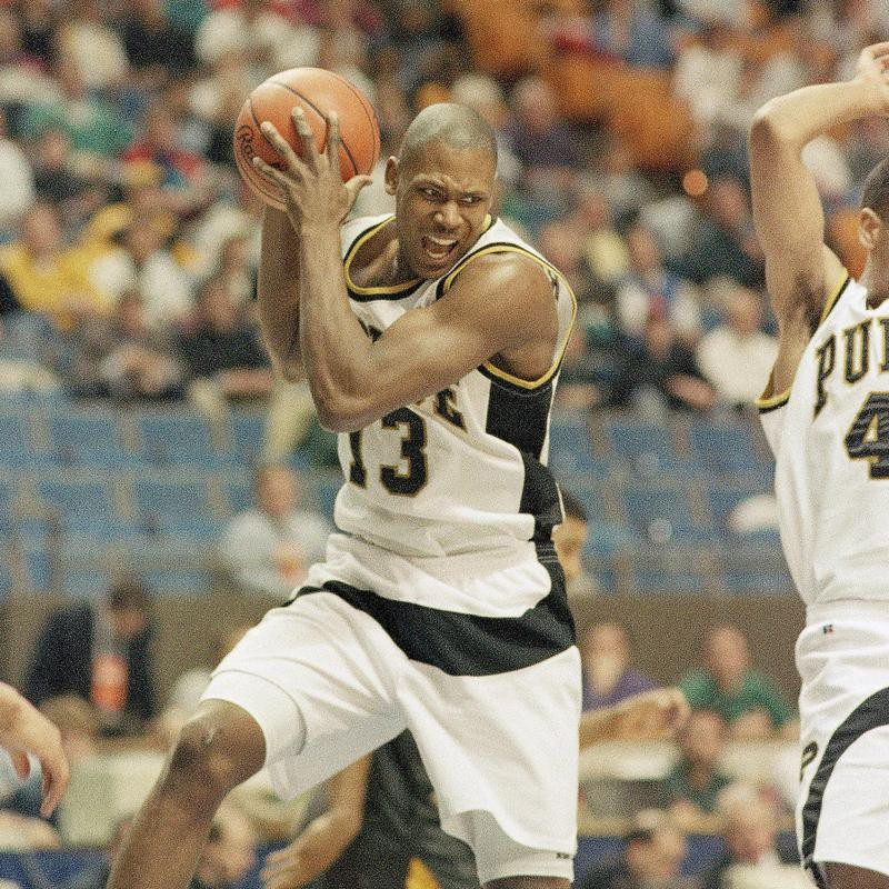 Glenn Robinson in 1994