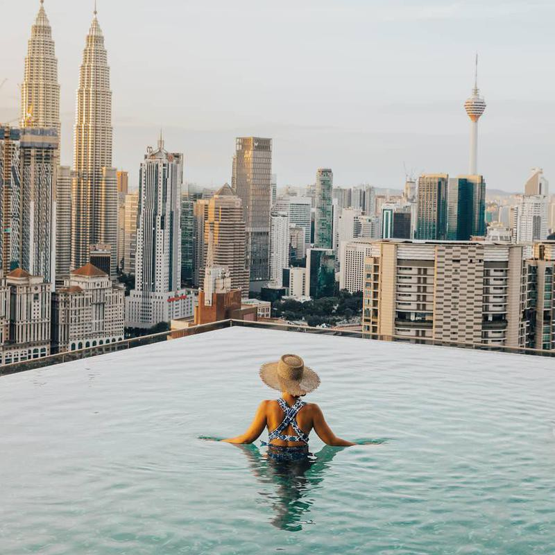 City Views in Malaysia