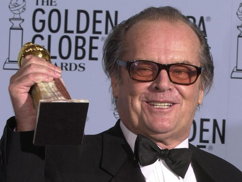 Jack Nicholson Awards