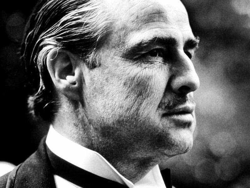 Jack Nicholson purchased Marlon Brando's house