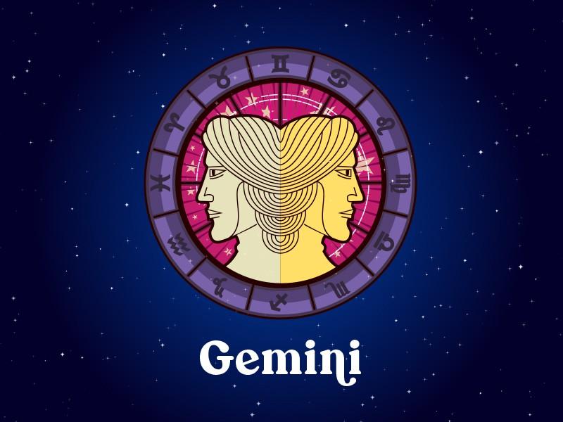 Gemini: May 21 - June 20