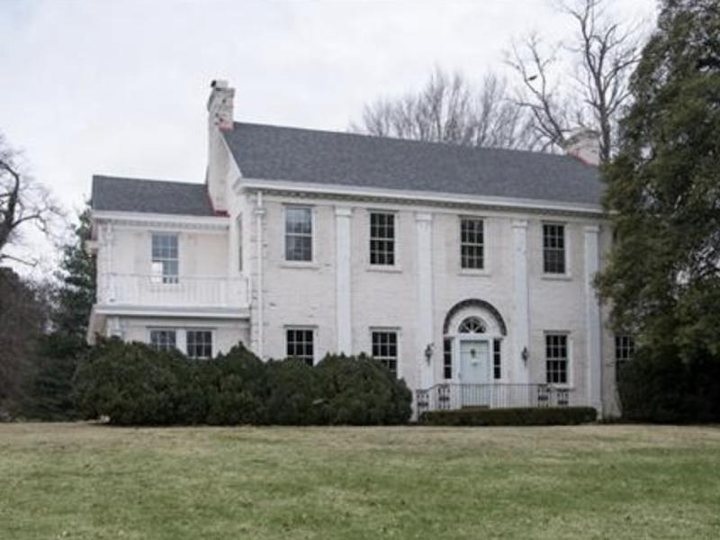 reese nashville mansion
