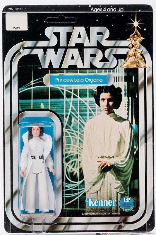 Princess Leia (1978)