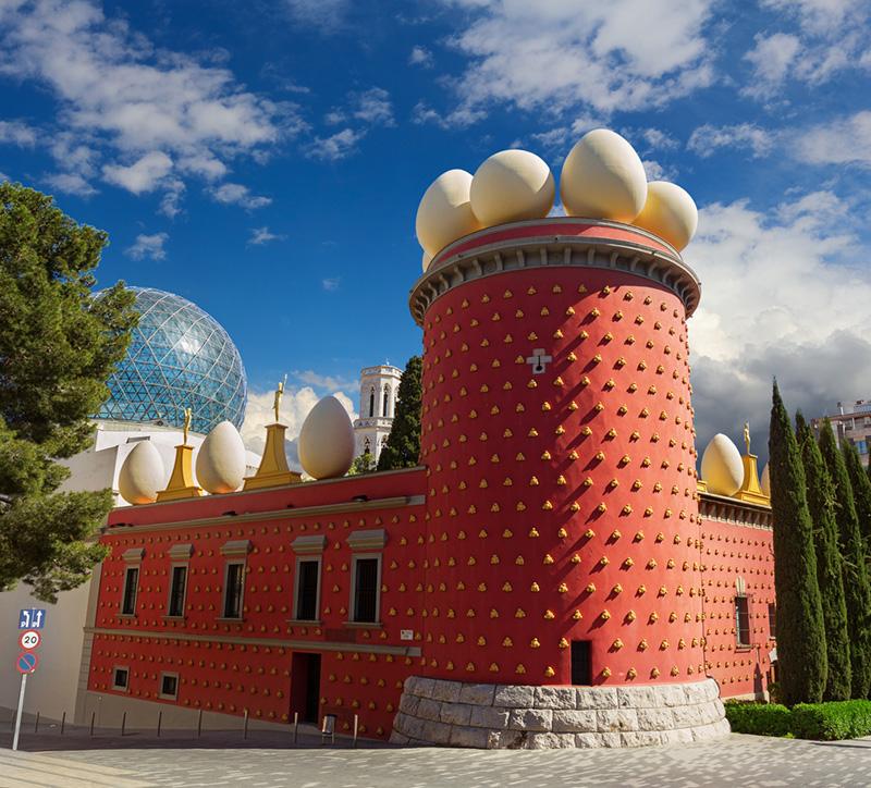Museum of Salvador Dali