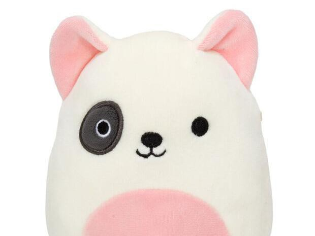 Charlie the Terrier Squishmallow