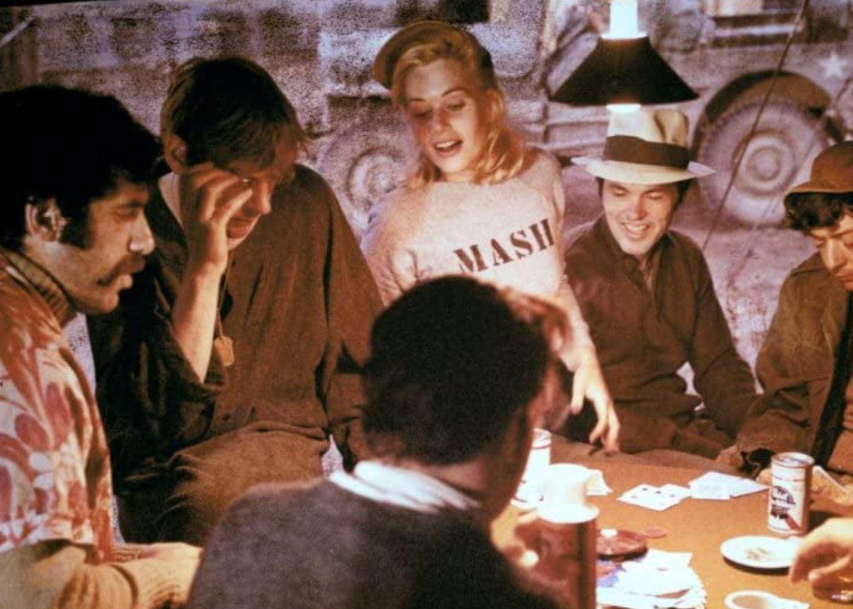 MASH 1970 film