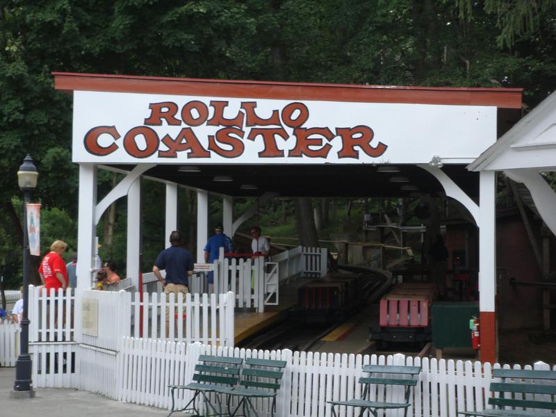 Rollo Coaster