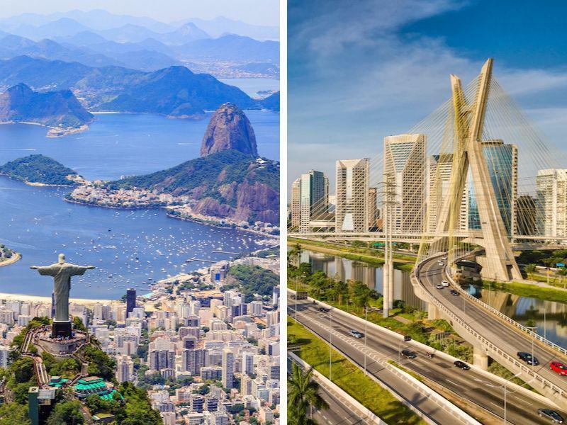 Rio-Sao Paulo