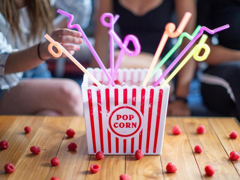 Popcorn Anyone?
