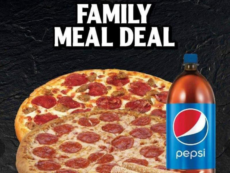 Little Caesars Family Meal Deal