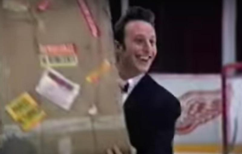 Stanley Cup — Fedex