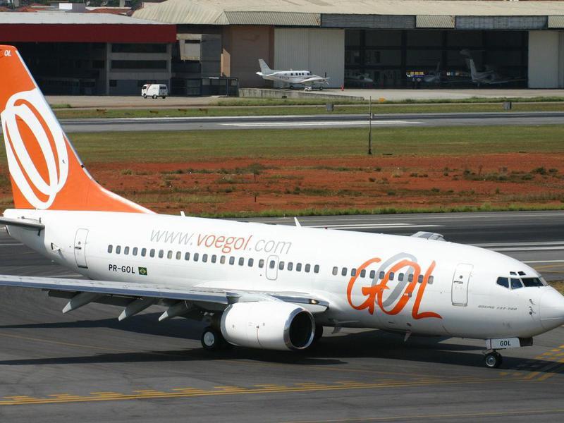 GOL Intelligent Airlines