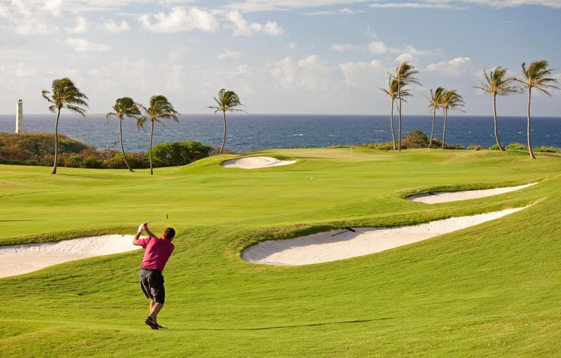 hawaii golf