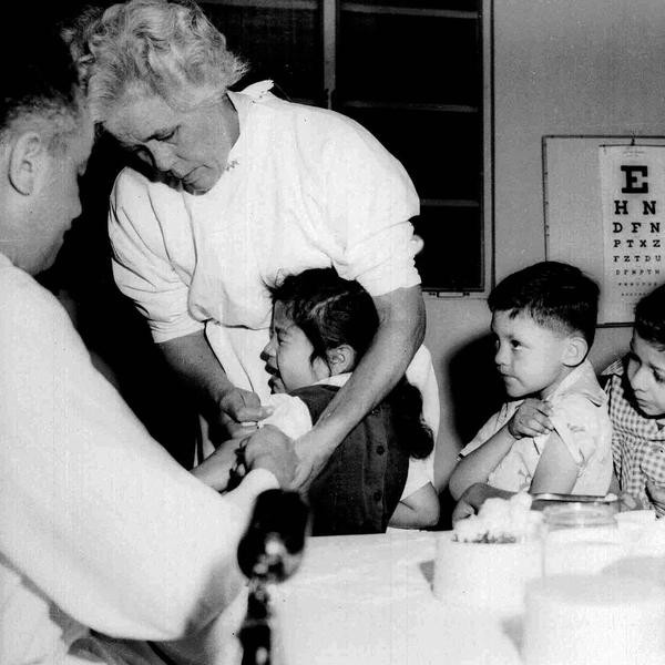 A Brief Timeline on the History of Vaccines