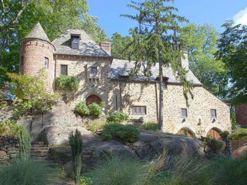 bronx castle