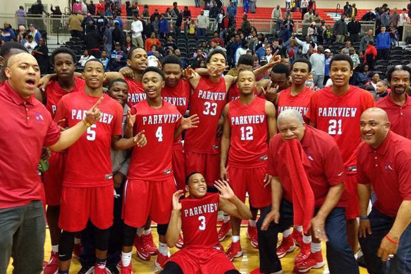 Little Rock Parkview High School