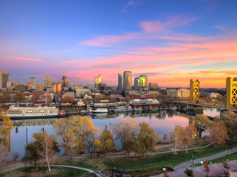 Sacramento, Calif.