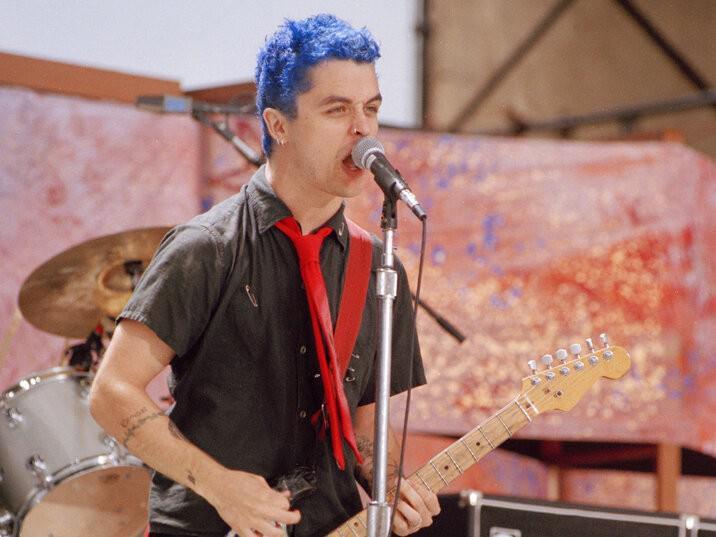 Billie Joe, Billie Joe Armstrong