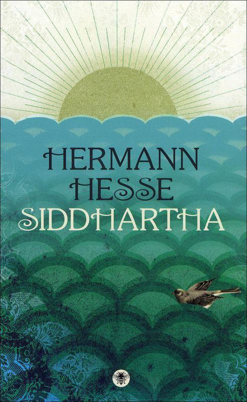 """""""Siddhartha"""" by Herman Hesse"""