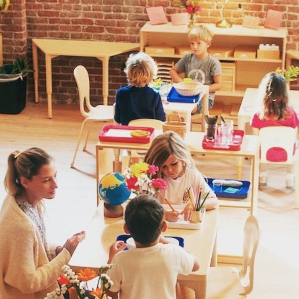Top Preschools That Could Break the Bank