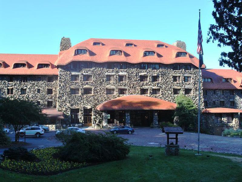 Omni Grove Park Inn