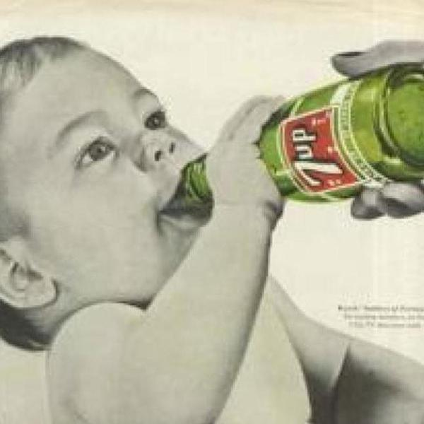 Shocking Advertisements from the Past