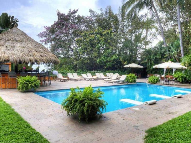 A Mexican Resort