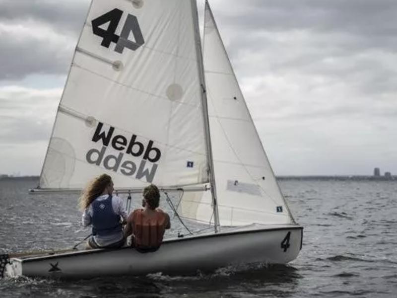 Webb Sailing Club