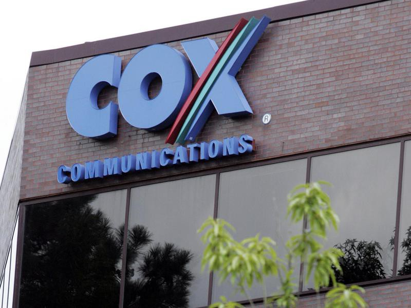 Cox Communications campus