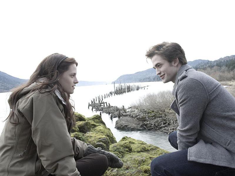 Twilight Series