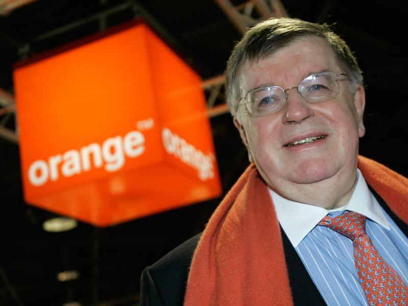 France Telecom (Orange S.A.)