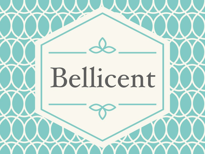Bellicent