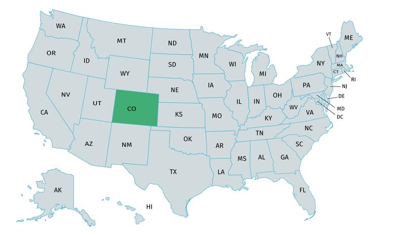 Retiring in Colorado