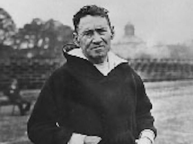 Frank Cavanaugh