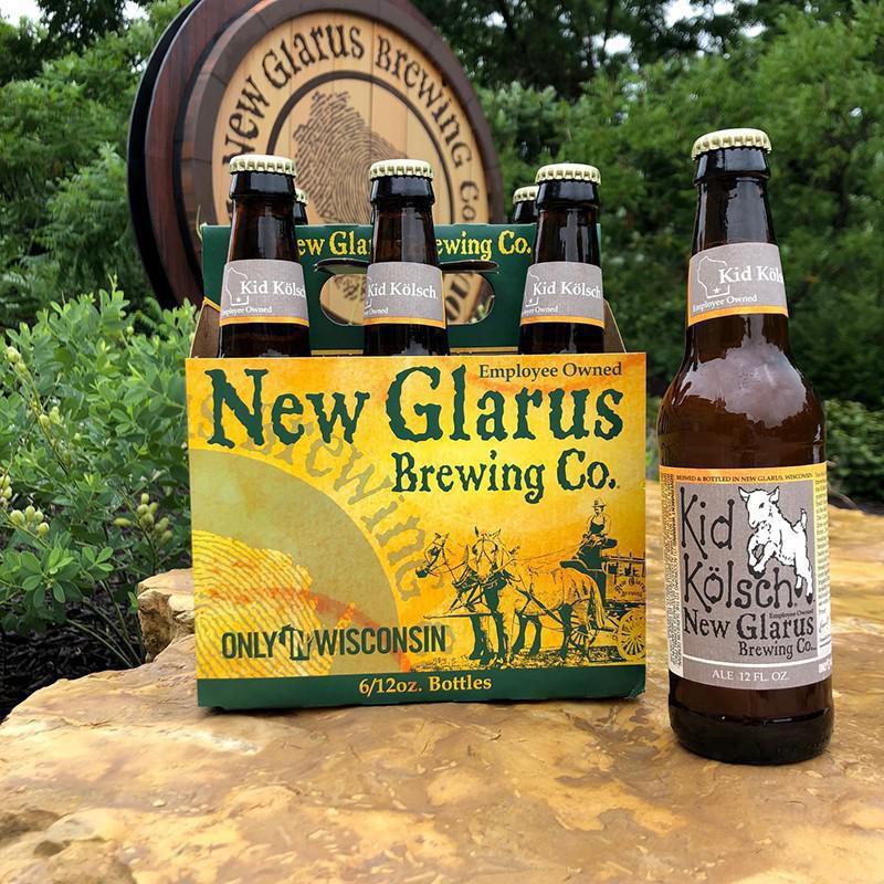 New Glarus Brewery Co.