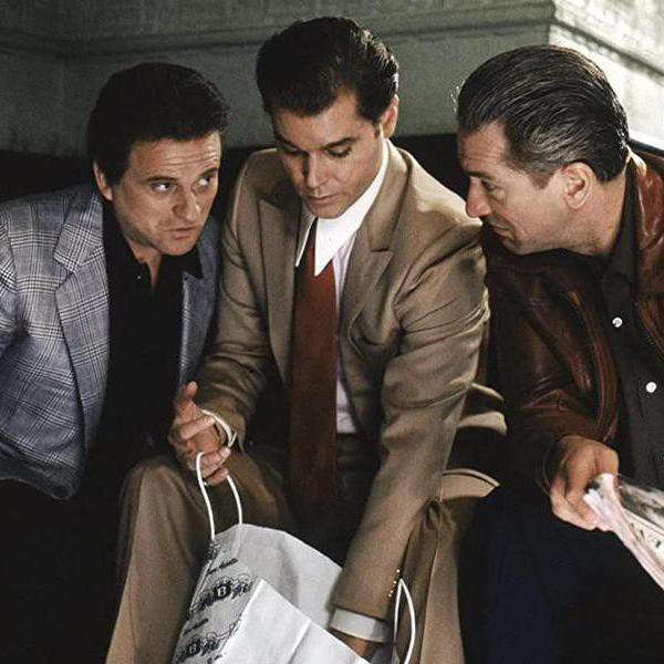 Top 42 Gangster Movies of All Time, Ranked