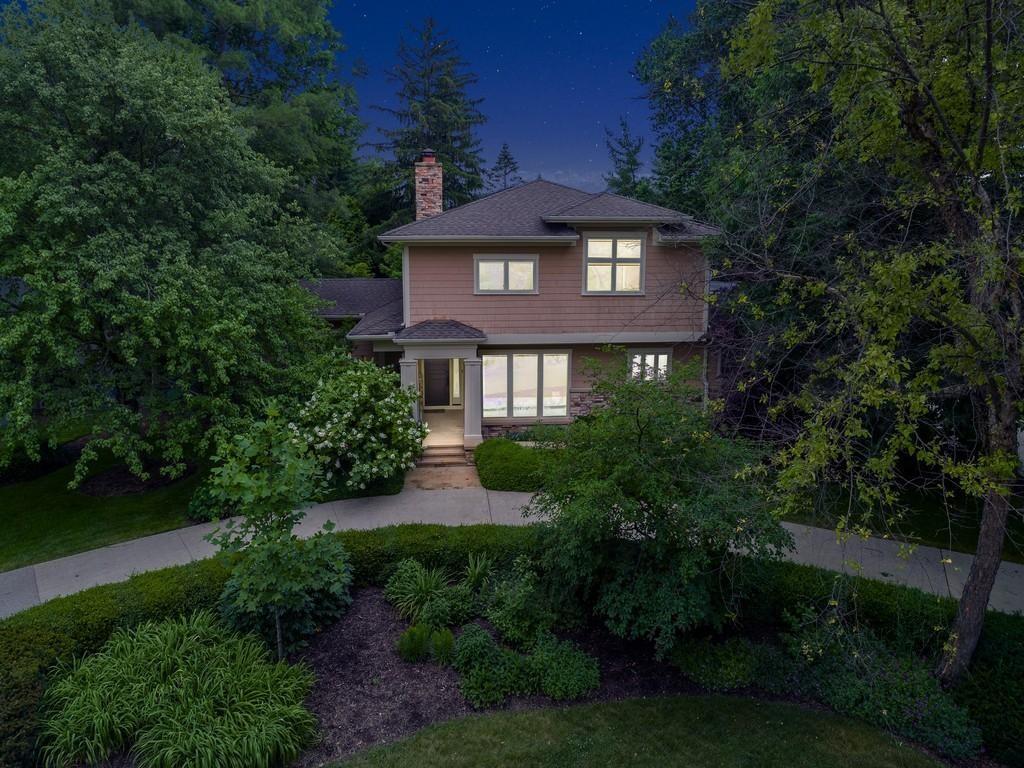 $1 million house in Columbus, Ohio