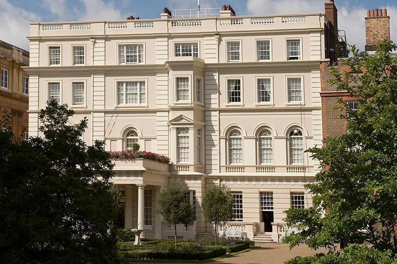 24. Clarence House