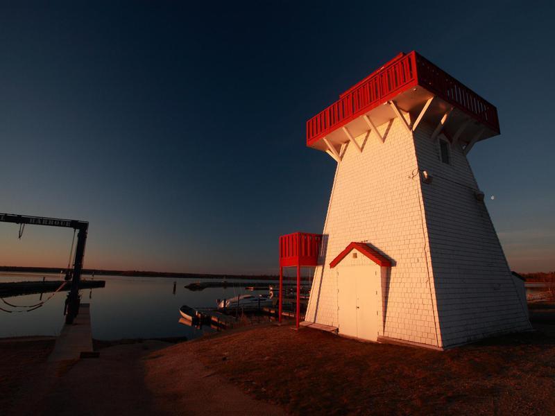 Gull Harbour