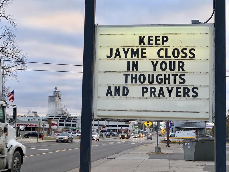 Jayme Closs