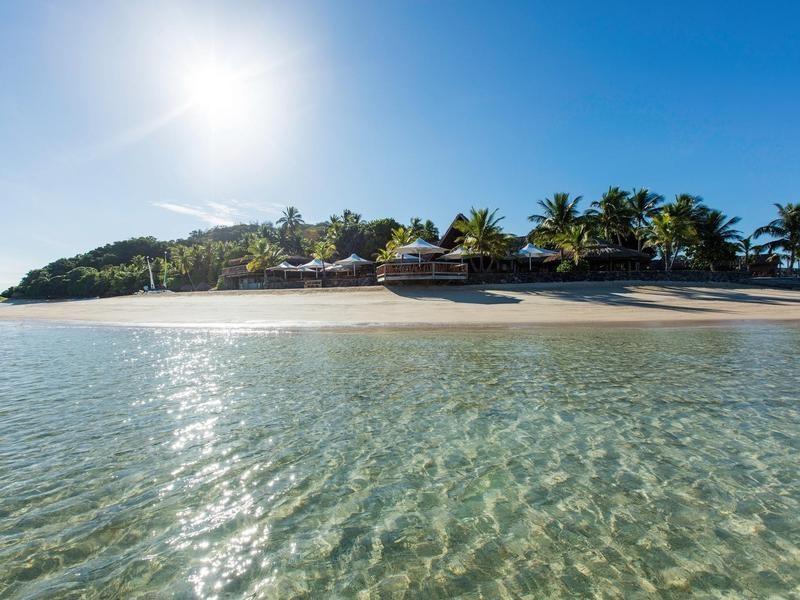 Must-Visit Beach: Castaway Island