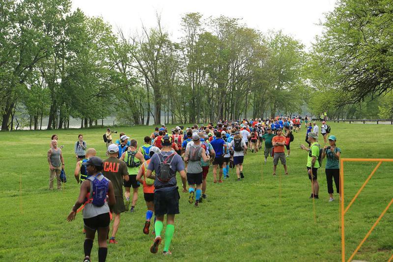 North Face Endurance Challenge