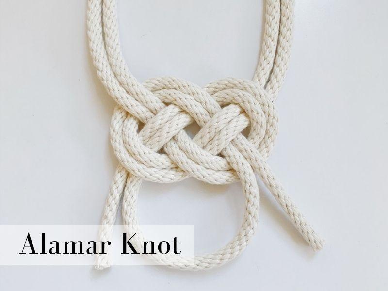 Alamar Knot
